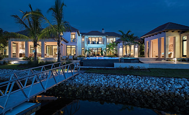 3750 Rum Row Sells   ALD Architectural Land Design Incorporated - Naples, Florida