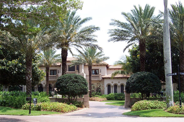 Product Resources - Planting | ALD Architectural Land Design Incorporated - Naples, Florida