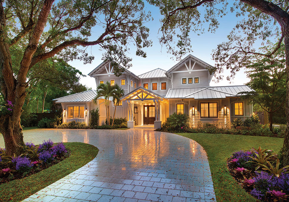 Residential Design | ALD Architectural Land Design Incorporated - Naples, Florida